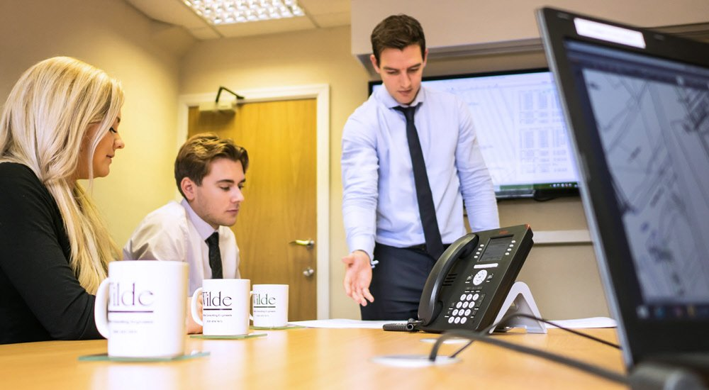 apprenticeships with wilde civil engineering
