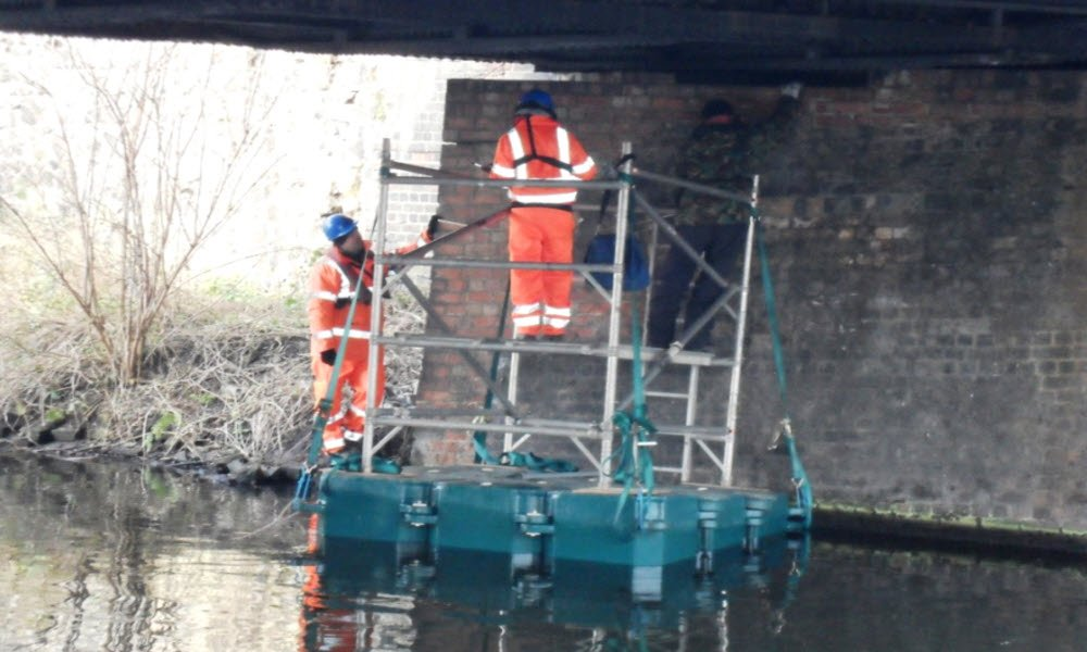Network Rail Inspections