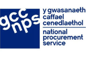 framework contracts wales