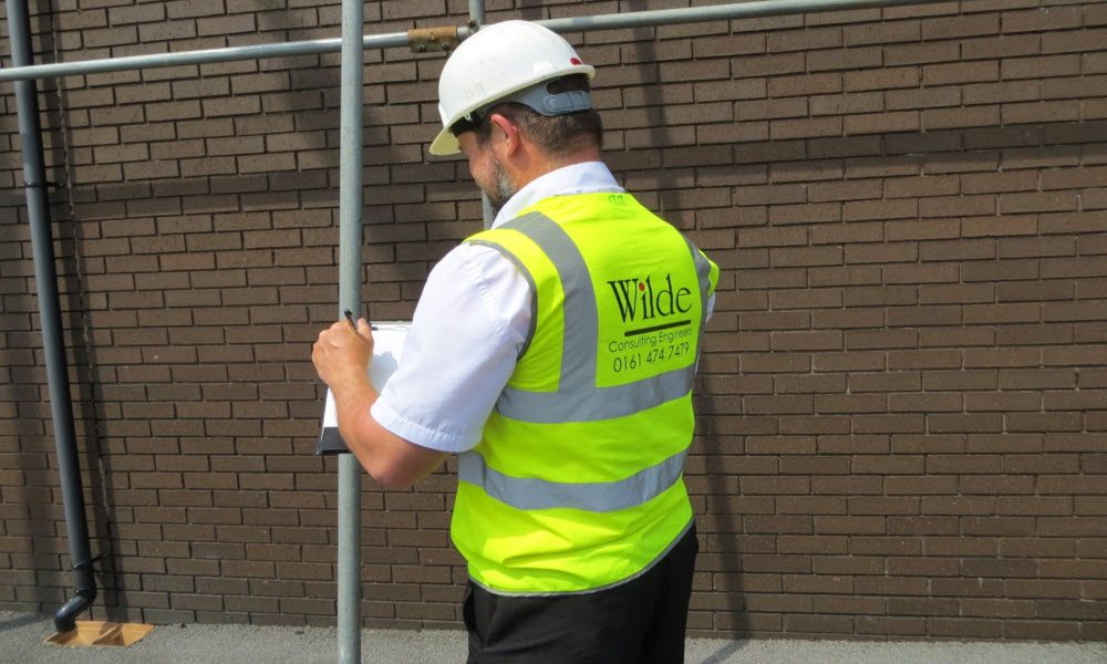 structural surveyors warrington