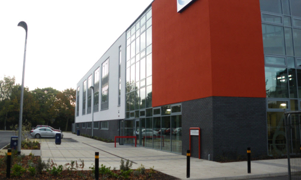 Wellacre Sixth Form College