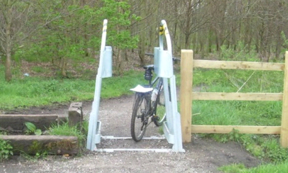 Pennine Trail – Greenway Routes